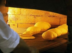 bread-rising-in-woodfire-oven